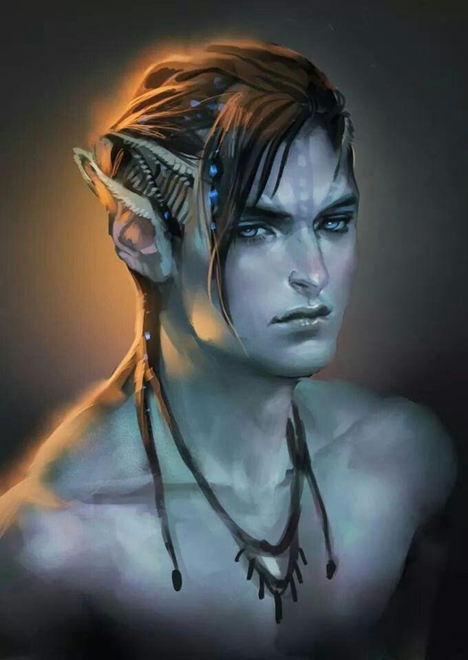 Male Elf Makeup Tutorial Mugeek Vidalondon